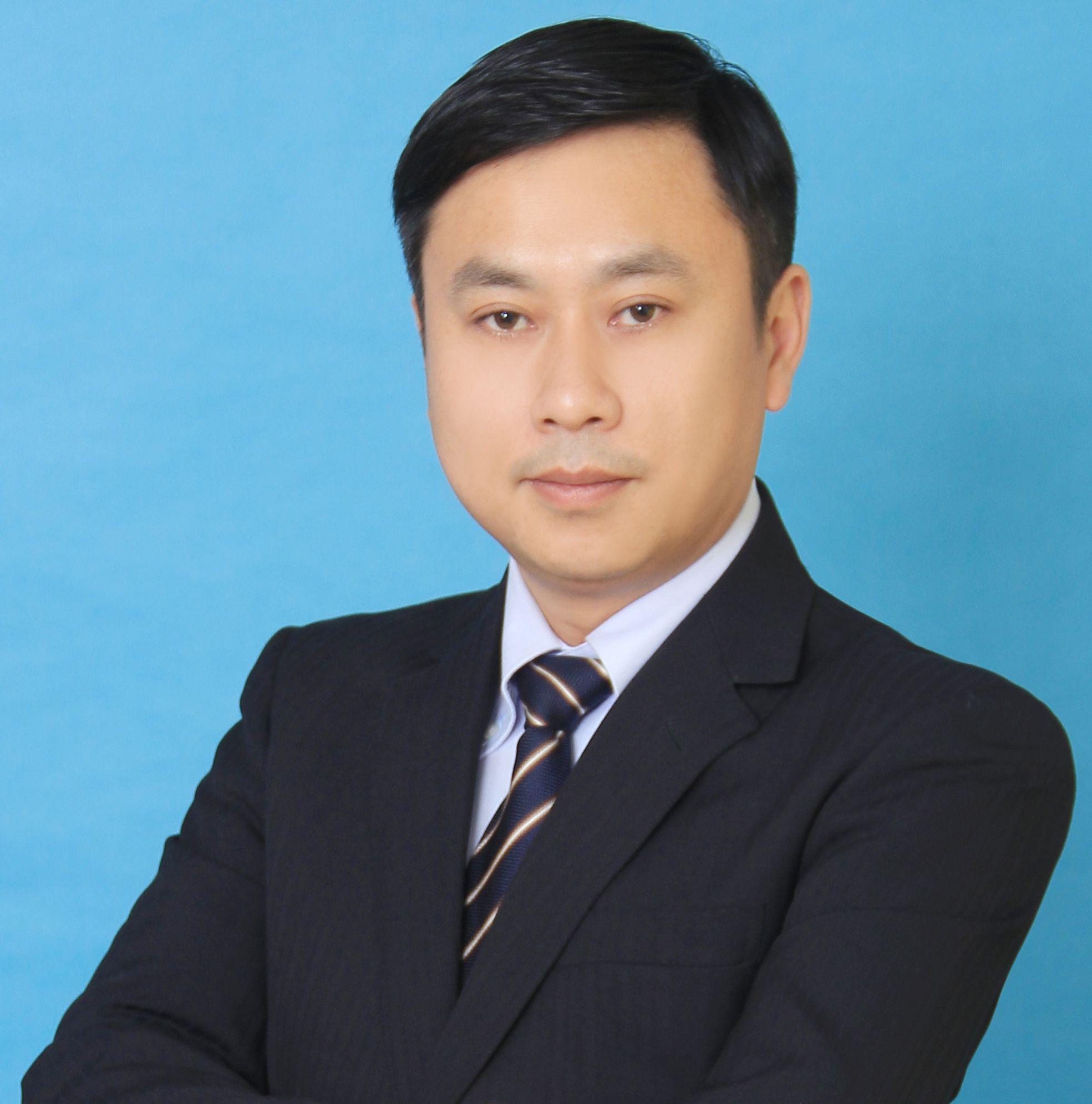 法律顾问-廖大林