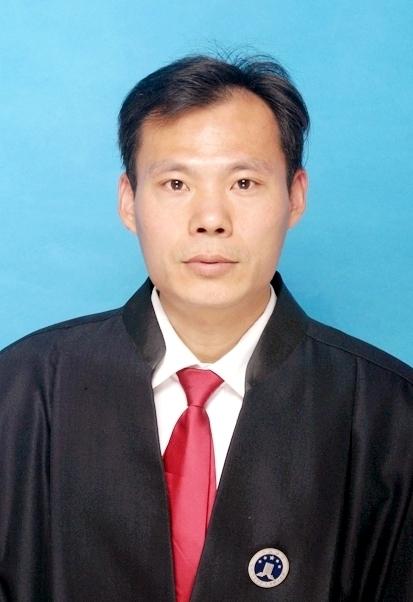 法律顾问-朱绍磊