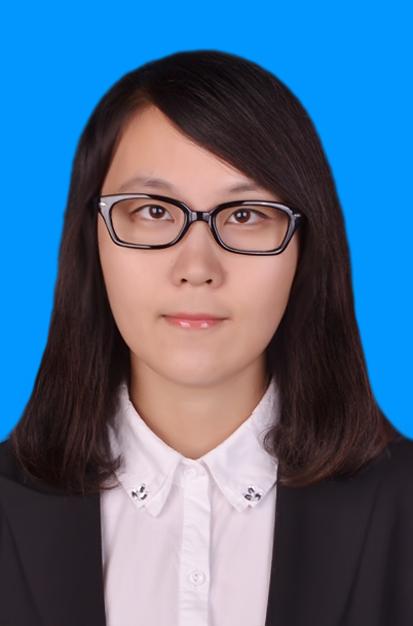 法律顾问-游珍珍