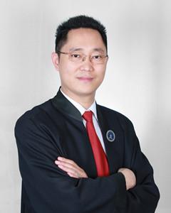 法律顾问-刘江